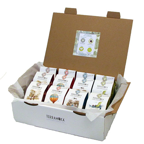 cafe terramoka pour la fete des peres
