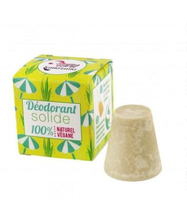 déodorant solide bio