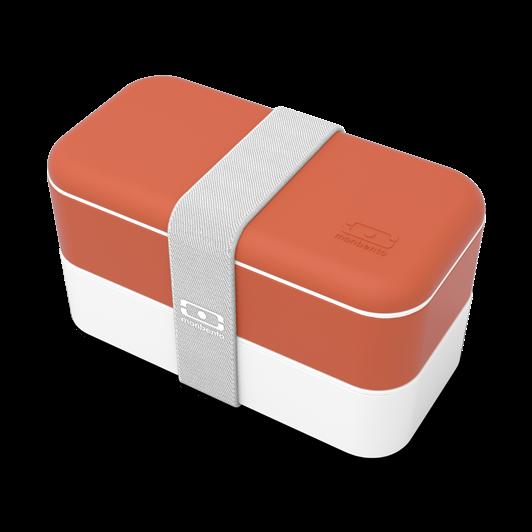 Et si tu passais à la lunchbox pour éviter le plastique au déjeuner ?
