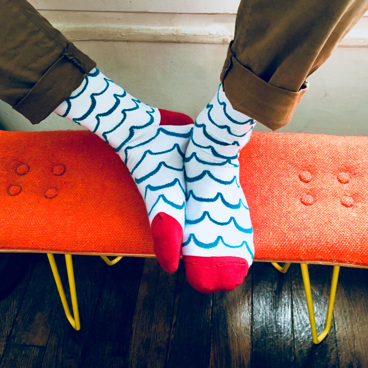 chaussettes sockin