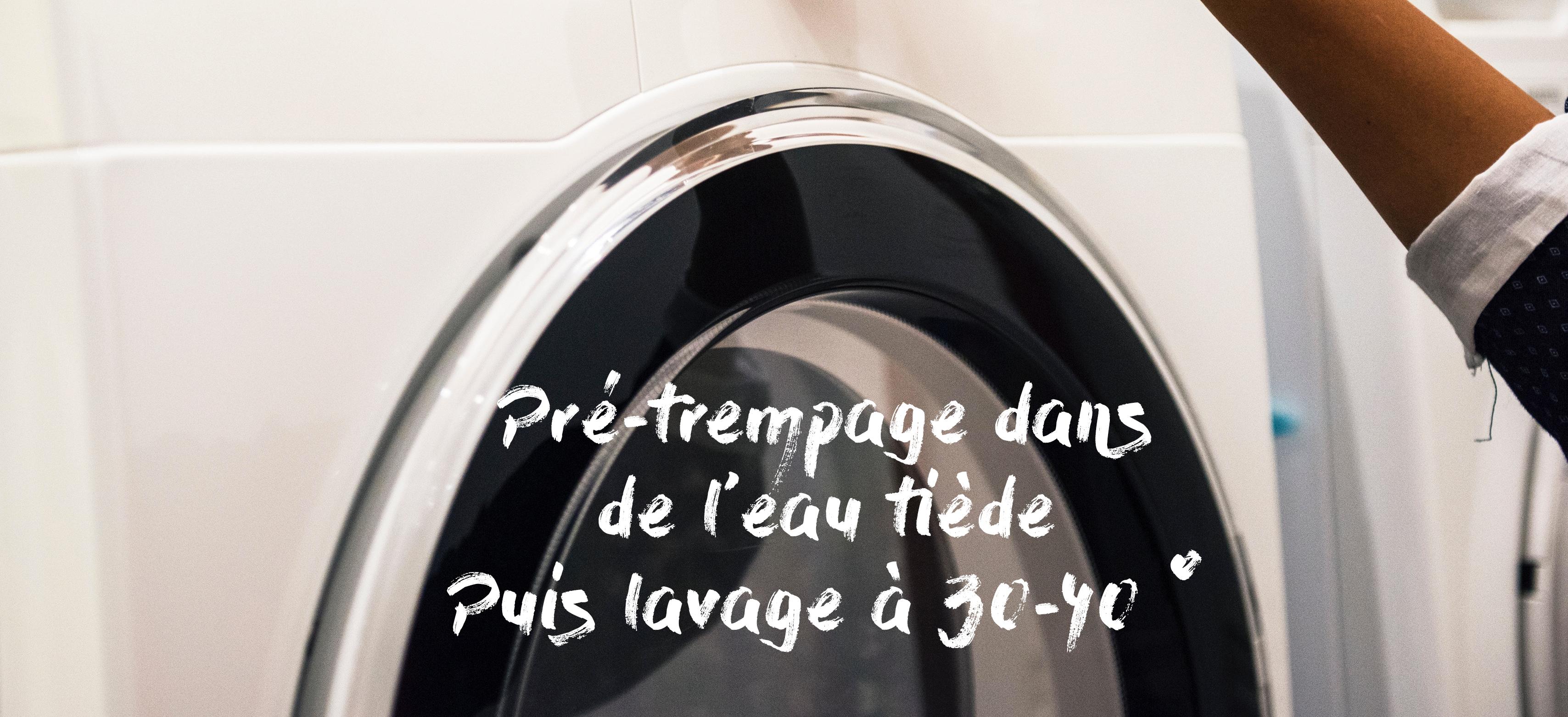 sevirette hygiénique lavable