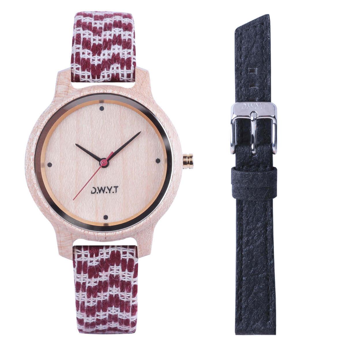 D.W.Y.T Watch