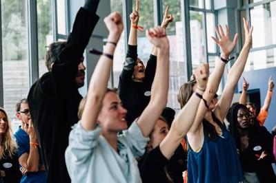 SOCIAL 3.0 - Soutenir l'entrepreneuriat social