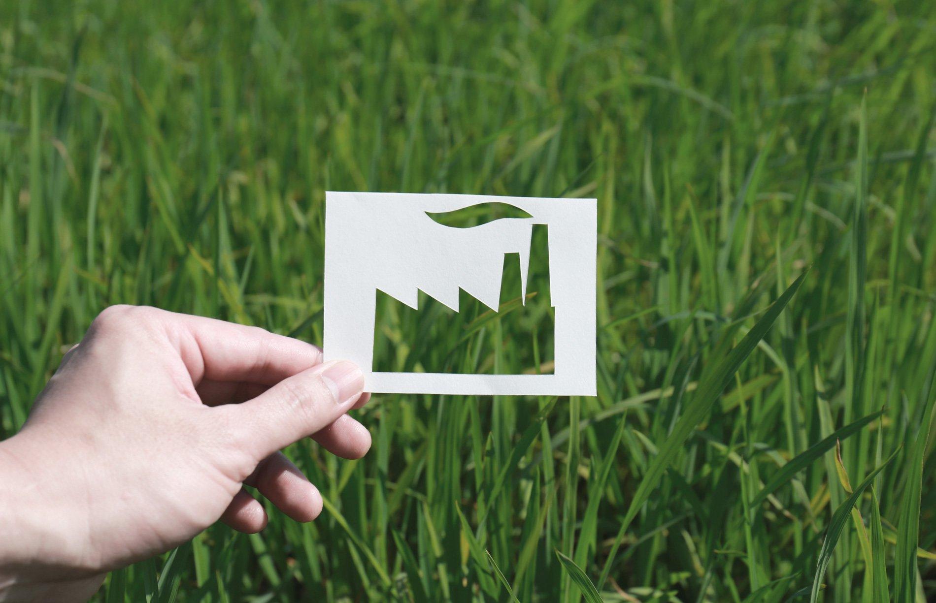 12 pratiques de greenwashing et ethicalwashing - Dream Act