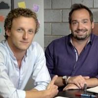 Grégory & Julien