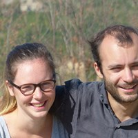 Ingrid & Gustave