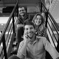 Louise, Arnaud & Emeric