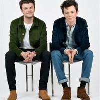 Alexandre & François