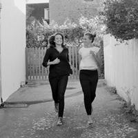 Déotille & Thibaude