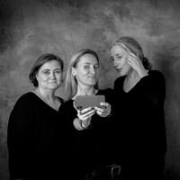 Gaëlle, Julie et Emma
