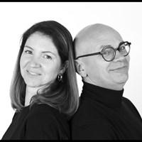Angeline et Pascal