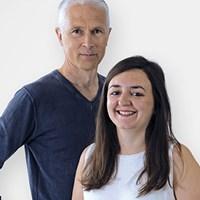 Morgane & François-Xavier