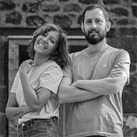 Yasmine & Jean-Guillaume