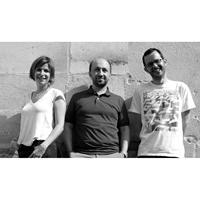 Florence, Xavier & Samuel