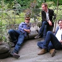 Virgile, Louis & Godefroy