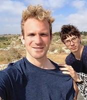 Hugues et Vulfran