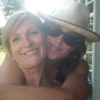 Patricia et Audrey
