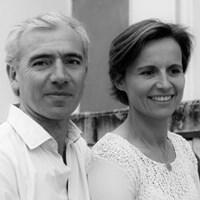 Muriel & Jean Marc