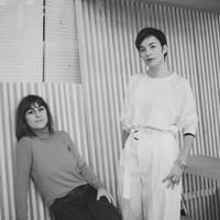 Joanne et Pénélope