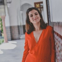 Mouna GHERRAS
