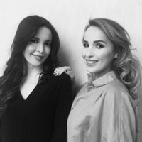 Hamida & Yasmine