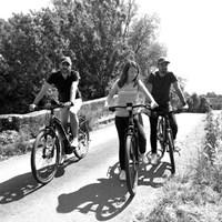 Severine, Cédric et Jean-Baptiste