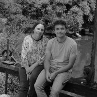 Christine & Alan