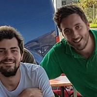 Paul & Nicolas