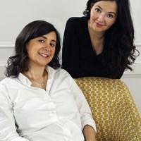 Manal et Olivia