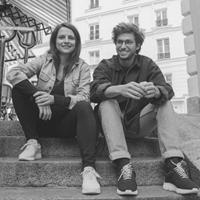 Lara & Thomas