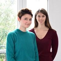 Clémentine & Mathilde