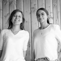 Marine & Céline