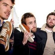 Armand, Henri & Nicolas