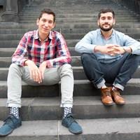 David & Julien