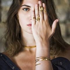 Les bijoux fabriqués à la main en soldes
