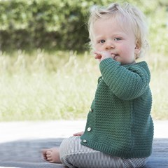 Les vêtements pour enfants sont en soldes !