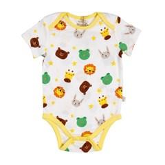 Vêtements pour bébé en coton bio
