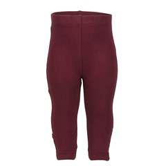 🎯Legging bordeaux
