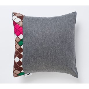 Coussin - 30*30 cm - ARLEQUIN