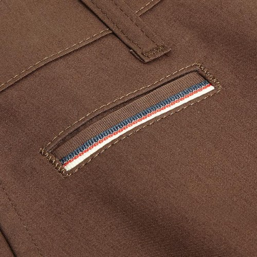 chino-carlos-leger-marron-made-in-france-la-gentle-factory