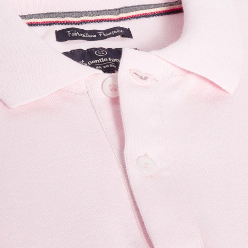 polo-bert-brode-rose-made-in-france-la-gentle-factory