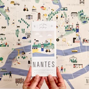 City Guide Nantes