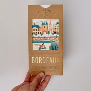City Guide Bordeaux - Anglais