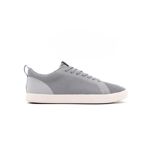 CANNON Knit - chaussures éco responsables - dark grey - SAOLA