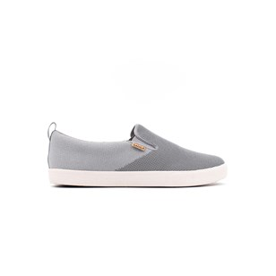 HAVASU Knit - chaussures éco responsables - dark grey - SAOLA