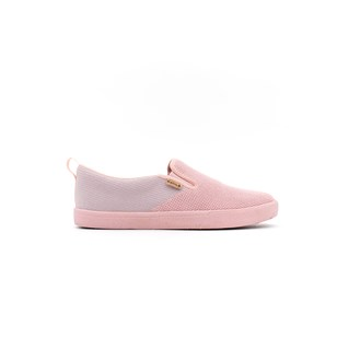 HAVASU Knit - chaussures éco responsables - rose gold - SAOLA