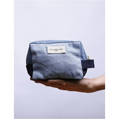 Tournelles la trousse en denim - Spring Summer