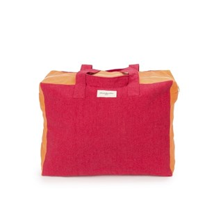 Elzevir le grand sac week-end - Spring Summer