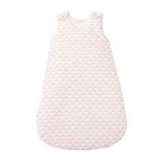 Gigoteuse triangle rose layette (0-24 mois)