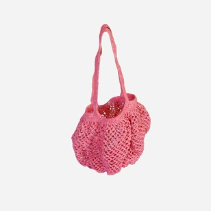 sac FILET rose #recycsacplastic